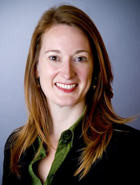 Kate Zerrenner