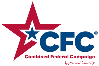 Combined Federal Campaign Approved Charity logo