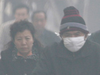 Boost efforts to help China effectively slash pollution