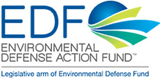 Environmental Defense Action Fund: Legislative Arm of Environmental Defense Fund