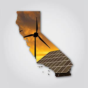 Support California's Zero-Carbon Future