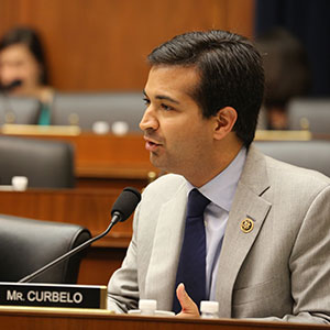 Thank Rep. Curbelo for Introducing a GOP Climate Bill