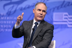 Tell Congress: Scott Pruitt has got to go!