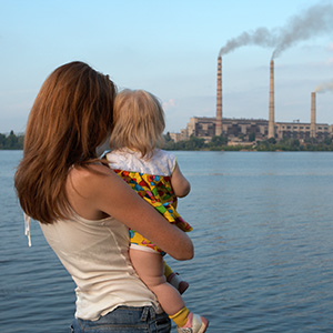 Polluters Need to Turn On Their Pollution Controls