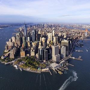 New York Made a Big Move