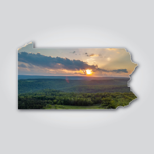 Pennsylvania is Making a Big Move