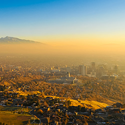 Take Action: Utah Deserves Cleaner Air