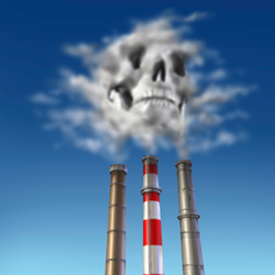 Coal Pollution