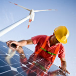 Click here for more information about Out with the old, in with the new!  Advance Clean Energy.