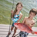 Click here for more information about Go Fish!  Promote Sustainable Fishing