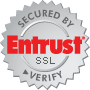 Verified by Entrust SSL Certificates