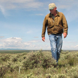 Landowners are rewarded for conservation