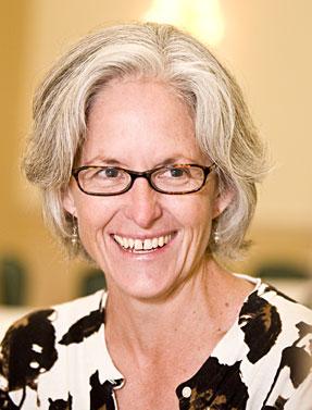 Vickie Patton