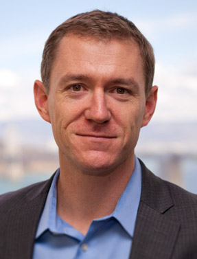 Timothy O'Connor