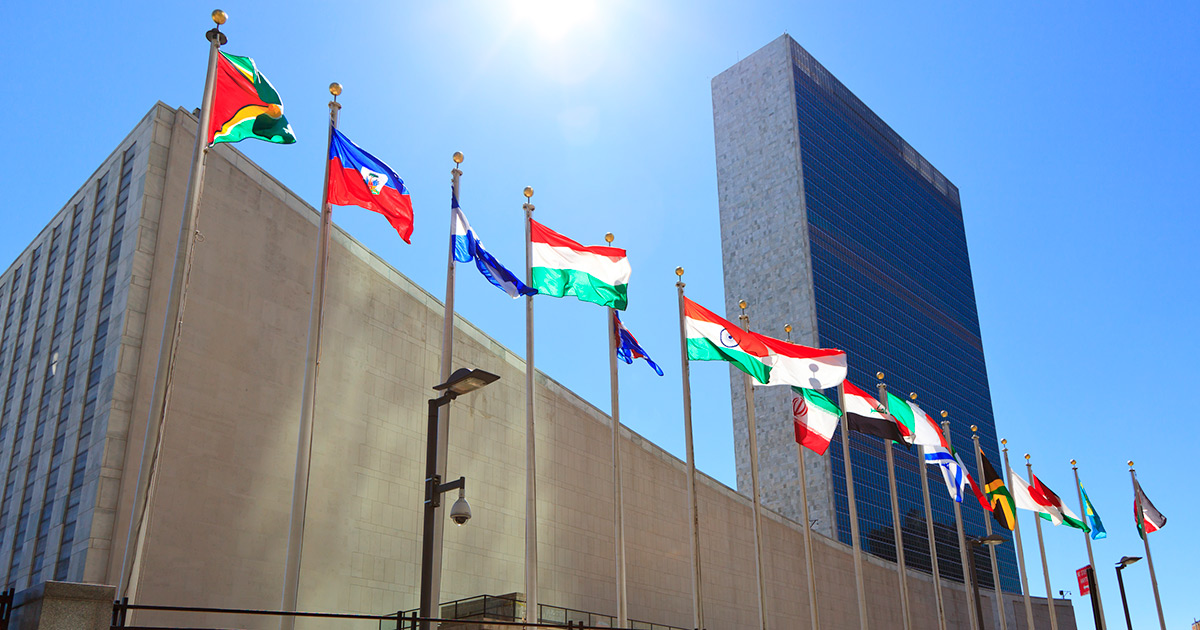 5 things to know for the UN Climate Action Summit and Climate Week 2019