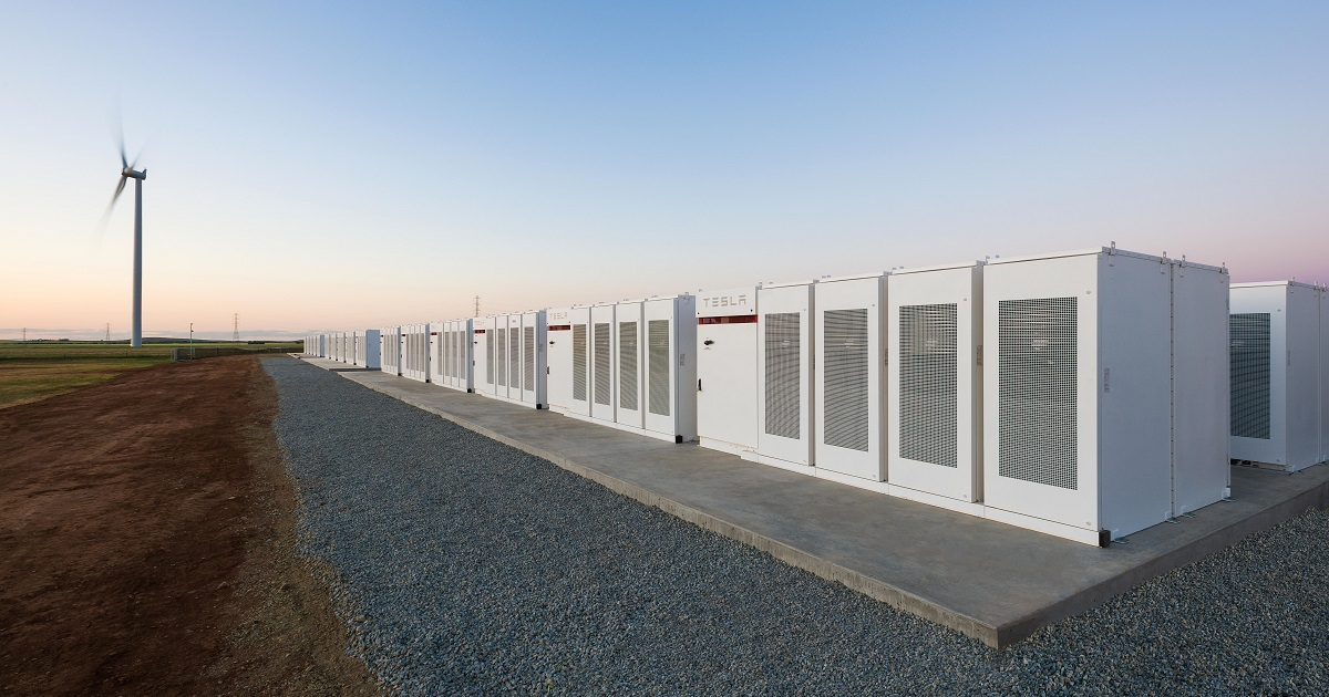 Another breakthrough for energy storage? Innovative auctions made prices plummet.
