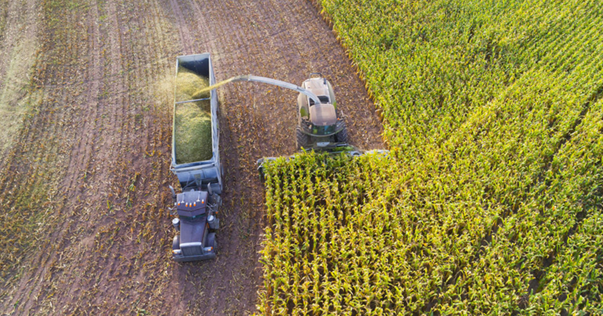 Ag West Supply >> How can we grow more food with less pollution ...