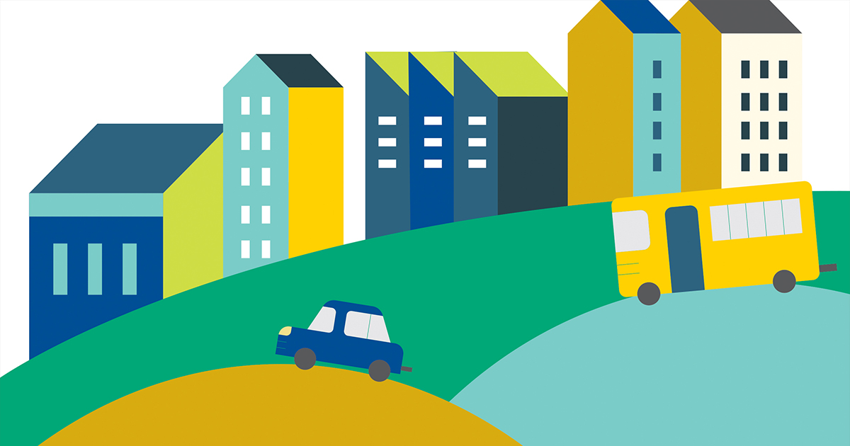 A roadmap to cleaner air and healthier communities