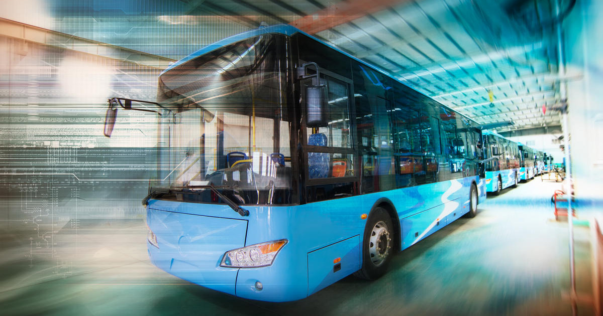 These 4 trends prove electric trucks and buses are revving up