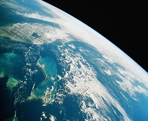 Earth photo