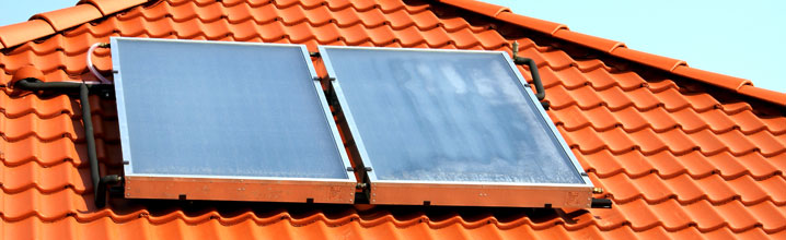 Not your average solar panels