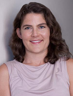 Christina McCain