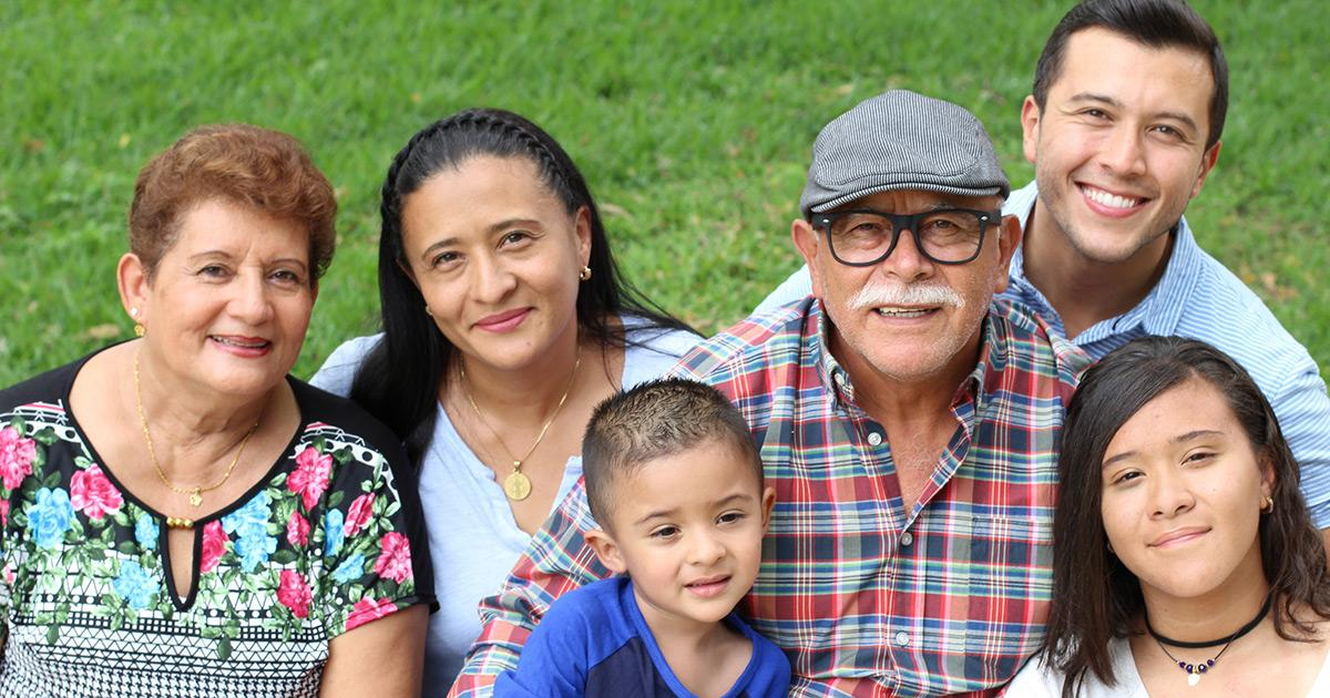 Family beats politics in shaping Latino environmental beliefs. Here's why it matters.