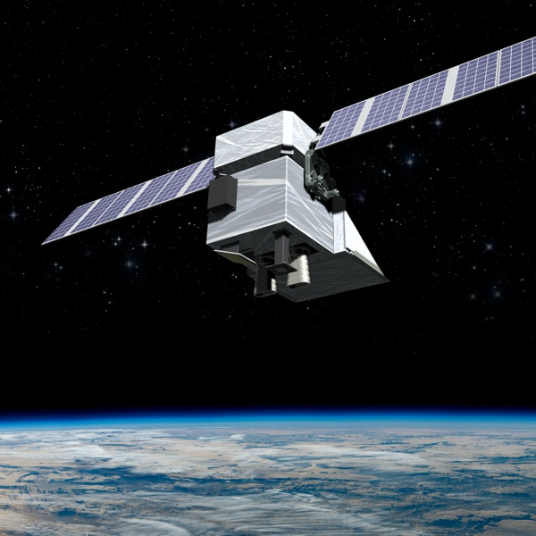 The new MethaneSAT methane-mapping satellite