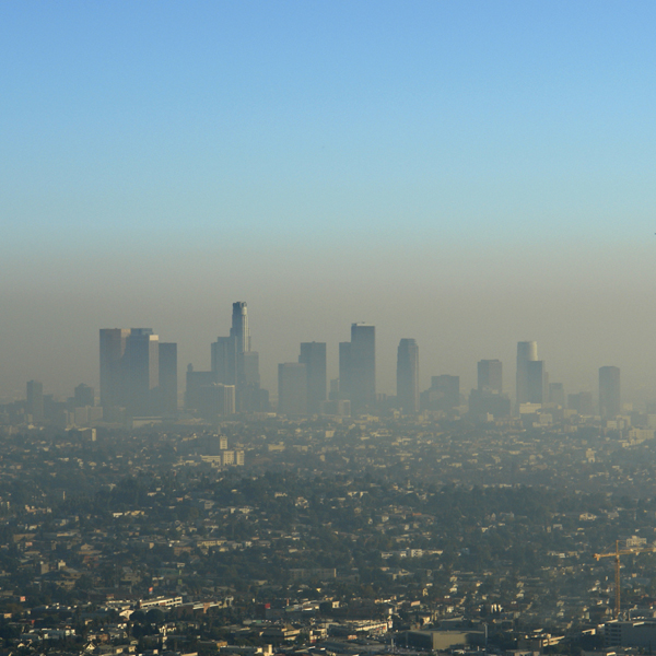 Global Views On Military Stress And Resilience: Why Smog Standards Are Important For Our Health