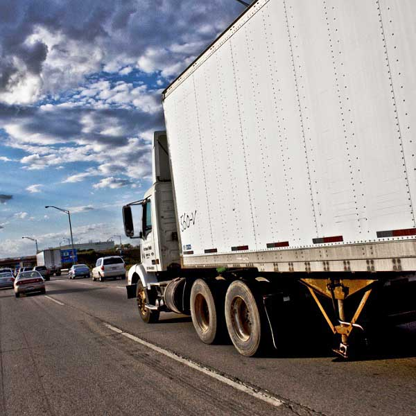 PepsiCo and FedEx among leading brands calling for truck efficiency